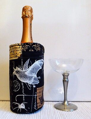 Gothic Prosecco/Wine Cooler Sleeve SKU1060893