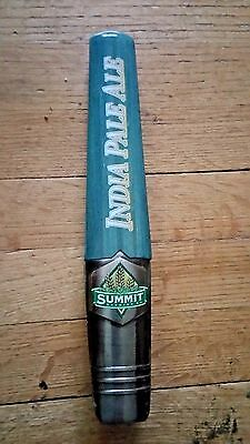 summit brewing co IPA, extra pale or horizon red taphandle-----free shipping