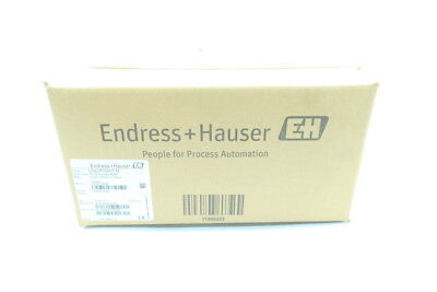 New Endress Hauser Ftl50-Sgq2Aa6E6A Liquiphant Level Sensor Switch D584073