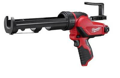 Milwaukee 2441-20 M12™ 10oz. Caulk and Adhesive Gun (Bare Tool)