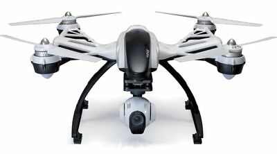 Yuneec Q500 Typhoon Quadcopter Drone, CGO2 Camera, ST10 WITH FREE BACKPACK