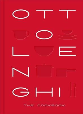 NEW Ottolenghi By Yotam Ottolenghi Hardcover Free Shipping
