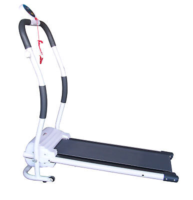 Confidence Fitness Power Walker Motorised Electric Treadmill Walking Machine