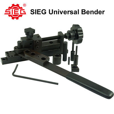 SIEG Universal Bender ideal for hobby use