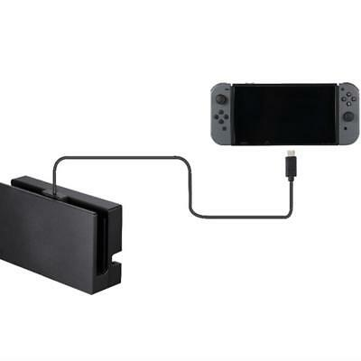 Câble de Charge USB 3.1 Type C Mâle à USB Type 10Gbps pour Nintendo Switch