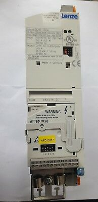 Lenze E82Ev751_2C Inverter 00490604 (R1S7.7)