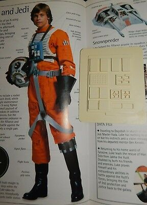 Star Wars Rogue One and Original Trilogy X-Wing Pilot Comm Pad Prop Costume
