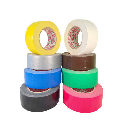 Yuzet Duck Duct Gaffa Gaffer Waterproof Cloth Tape 48mm 96mm 150mm Wide