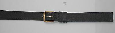 Watch Strap Genuine Brown Leather for a lady's Watch, at bargain price Size 8mm