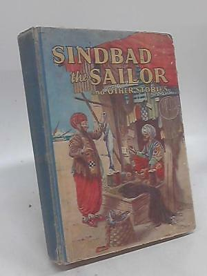 Sindbad the Sailor and other Stories Book (Unknown - 1111) (ID:50057)