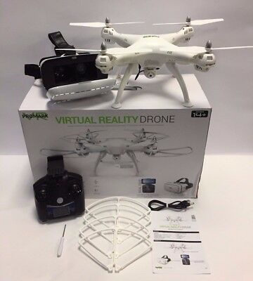 Promark P70 VR 3D Virtual Reality High Definition Drone With 720p Hd Camera
