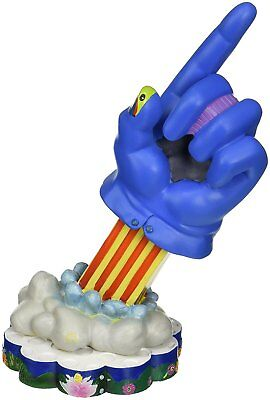 The Beatles Yellow Submarine GLOVE Shakems Bobble Statue Factory Entertainment