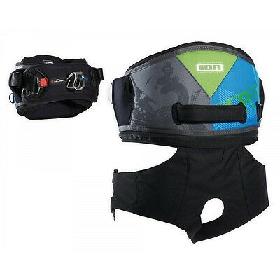 ION Kitesurfing Kids Harness Ripper Switch Black 2013