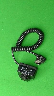 Mets 45 series TTL cord for Canon
