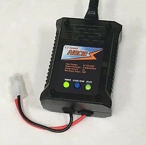 GT Power 240V Charger NiMh NiCd 4-8 Cell 2A Charge  GT-N802