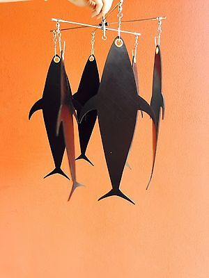 game club teaser Rubber Dredge .6x12 Inch   slapper  fish. deadly marlin  teaser
