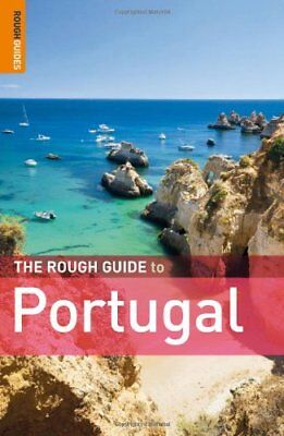 The Rough Guide to Portugal By John Fisher, Matthew Hanc*ck, Jules Brown