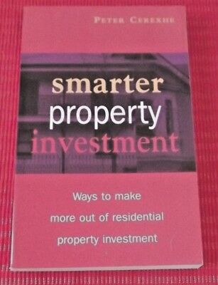 SMARTER PROPERTY INVESTMENT~ Ways to Make More out of Residential Property Inves