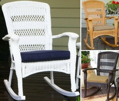 Awesome Plantation Rocker Chair Outdoor Wicker Patio Furniture Set Forskolin Free Trial Chair Design Images Forskolin Free Trialorg