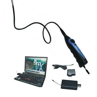 7mm 6LED Android Endoscope Borescope Snake Inspection Camera Scope Video IP67