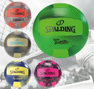 "Spalding Beachvolleyball ""KING OF THE BEACH"" - Gr.: 5 - Art.: 30015980313"