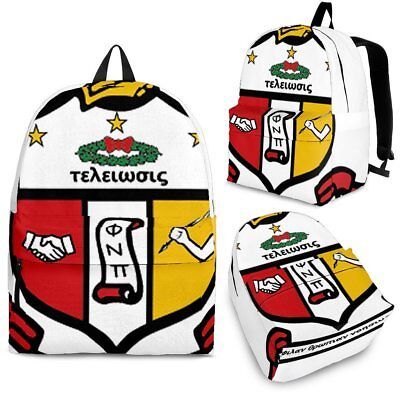 Nupe Backpack