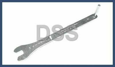 New Genuine Mercedes Soft Top Hand Operated Manual Override Tool OEM 1295810066