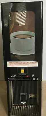 Curtis PC-1D 1 Selection Commercial Cappuccino Machine &Wrty Cert WE WILL SHIP