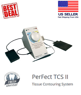 PerFect TCS II  Tissue soft Contouring System Coltene Whaledent WHOLESALE PRICE