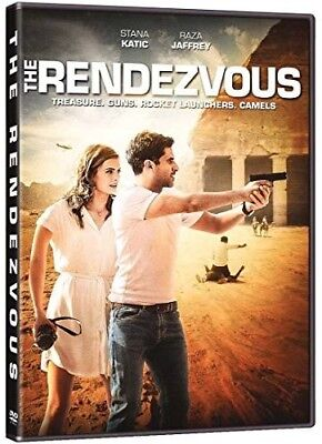 The Rendezvous [New DVD] Ac-3/Dolby Digital, Dolby, Subtitled, Widescreen