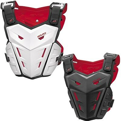 EVS Protective Gear Motocross F1 Adult Bike Riding Chest Protector