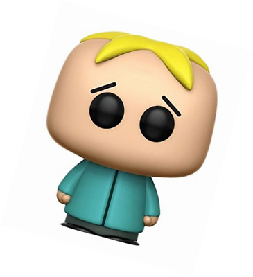 Funko 11486 POP! Vinylfigur: South Park: Butters