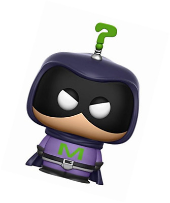 Funko 12302 POP! Vinylfigur: South Park: Mysterion
