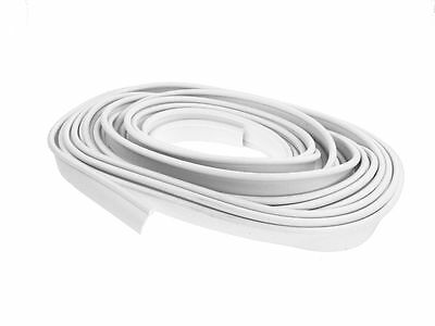Caravan Awning Rail Protector 12m Long Strip Prevent Black Streaks Dirt Insects