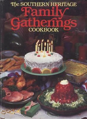 The Southern heritage family gatherings cookbook (