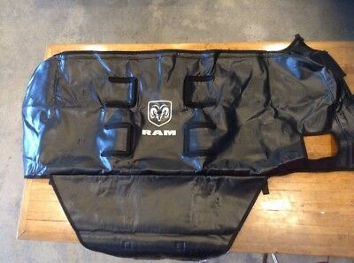 Mopar OEM #68079678AB Dodge Ram Winter Grill Cover New In Package
