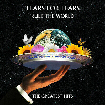 Tears for Fears : Rule the World: The Greatest Hits CD (2017) ***NEW***