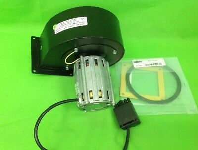 Hamworthy Spares Kit For 533901277 Fan Assembly 563605643 *New*