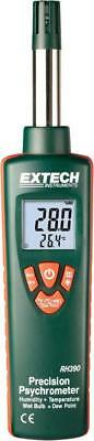 Extech RH390 Precision Psychrometer with Data Hold and Min/Max Functions