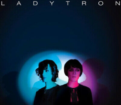 Ladytron : The Best of Ladytron 00-10 CD (2011) ***NEW***
