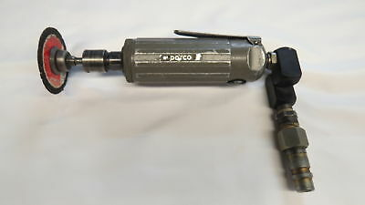 DOTCO Right Angle Die Grinder #10L2502-01  *GREAT SHAPE*