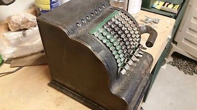 American Adding Machine