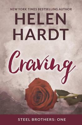NEW Craving By Helen Hardt Paperback Free Shipping