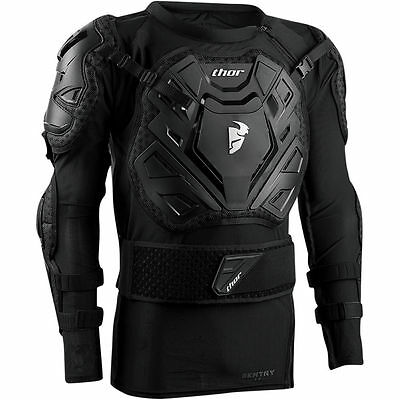 Thor MX Sentry XP Motocross Off Road Dirt Bike Guard Body Armor