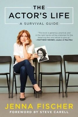 The Actor's Life: A Survival Guide [New Book] Paperback