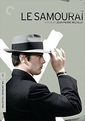 Criterion Collection: Le Samourai [New DVD] Widescreen