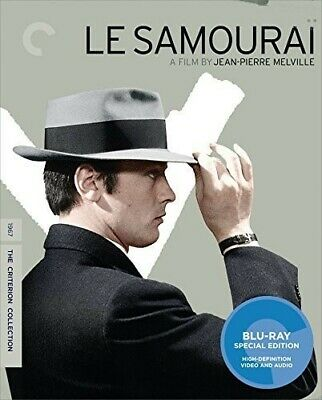 Criterion Collection: Le Samourai [New Blu-ray] Widescreen