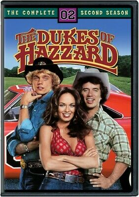 THE DUKES OF Hazzard (Television Favorites Compilation) DVD, Rick