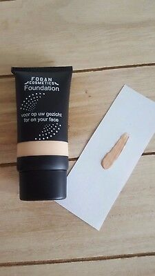 Fogan Cosmetics Foundation 1