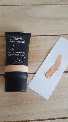 Fogan Cosmetics Foundation 2